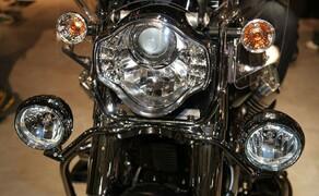 Moto Guzzi California Touring SE 2015 Bild 9
