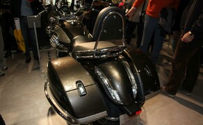 Moto Guzzi California Touring SE 2015 Bild 10