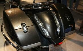 Moto Guzzi California Touring SE 2015 Bild 11