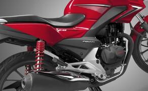 Honda CB125F 2015 Bild 1