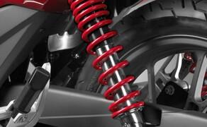 Honda CB125F 2015 Bild 3