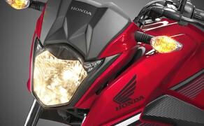 Honda CB125F 2015 Bild 5