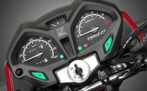 Honda CB125F 2015 Bild 7
