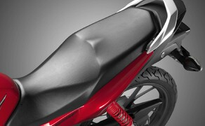 Honda CB125F 2015 Bild 8