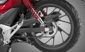 Honda CB125F 2015 Bild 9