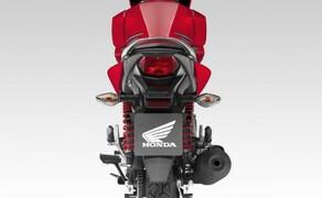 Honda CB125F 2015 Bild 11