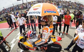 MotoGP Texas/USA 2015 Bild 12
