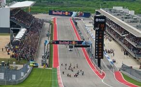 MotoGP Texas/USA 2015 Bild 14