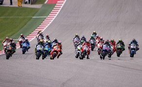 MotoGP Texas/USA 2015 Bild 15