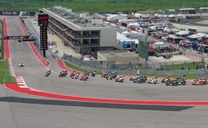 MotoGP Texas/USA 2015 Bild 16