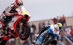 MotoGP Texas/USA 2015 Bild 17