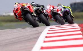 MotoGP Texas/USA 2015 Bild 18