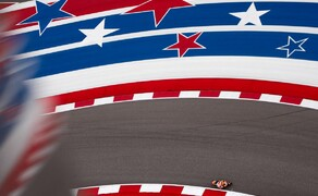MotoGP Texas/USA 2015 Bild 4