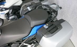 BMW R 1200 RS Vorstellung München Bild 3