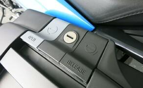 BMW R 1200 RS Vorstellung München Bild 9