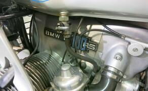 BMW R 1200 RS Vorstellung München Bild 16