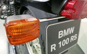 BMW R 1200 RS Vorstellung München Bild 20