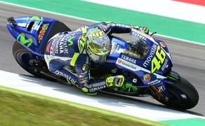MotoGP Mugello 2015 Bild 1
