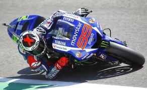 MotoGP Mugello 2015 Bild 2