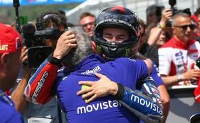 MotoGP Mugello 2015 Bild 10