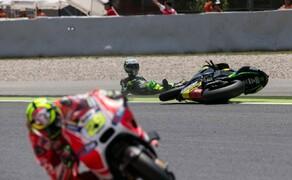 MotoGP Barcelona 2015 Bild 2