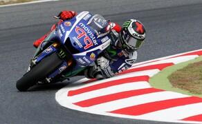 MotoGP Barcelona 2015 Bild 1