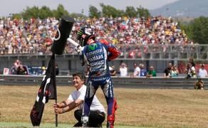 MotoGP Barcelona 2015 Bild 10