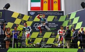 MotoGP Barcelona 2015 Bild 11
