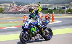 MotoGP Barcelona 2015 Bild 8