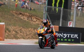 MotoGP Barcelona 2015 Bild 16