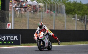 MotoGP Barcelona 2015 Bild 17