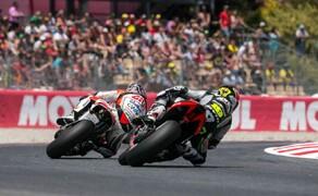 MotoGP Barcelona 2015 Bild 18