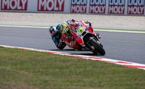 MotoGP Barcelona 2015 Bild 6