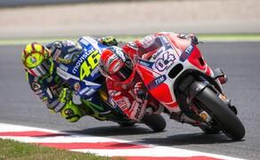 MotoGP Barcelona 2015 Bild 5