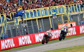 MotoGP Assen 2015 Bild 5