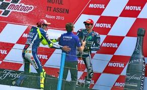 MotoGP Assen 2015 Bild 20
