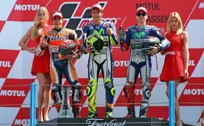 MotoGP Assen 2015 Bild 19