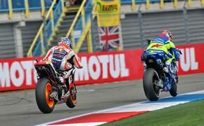 MotoGP Assen 2015 Bild 7