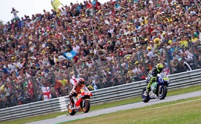 MotoGP Assen 2015 Bild 10