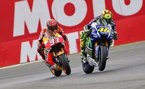 MotoGP Assen 2015 Bild 1