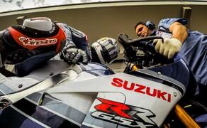 MotoGP - Deutschland 2015 Bild 15