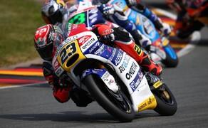 MotoGP - Deutschland 2015 Bild 13