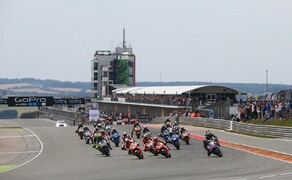 MotoGP - Deutschland 2015 Bild 19