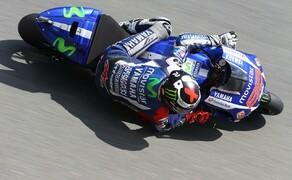 MotoGP - Deutschland 2015 Bild 10