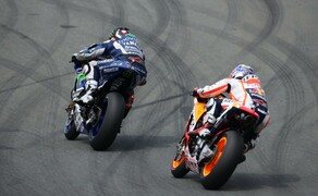 MotoGP - Deutschland 2015 Bild 9