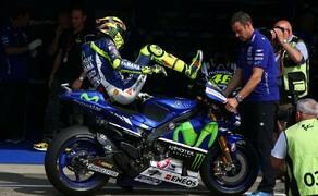 MotoGP - Deutschland 2015 Bild 5
