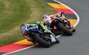 MotoGP - Deutschland 2015 Bild 3