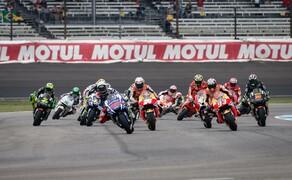MotoGP Indianapolis 2015 Bild 2