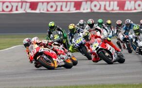 MotoGP Indianapolis 2015 Bild 3