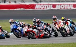 MotoGP Indianapolis 2015 Bild 4